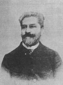 Jules-Benoît Stanislas Doinel du Val-Michel (1842-1903)
