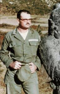 Major Grady L. McMurtry