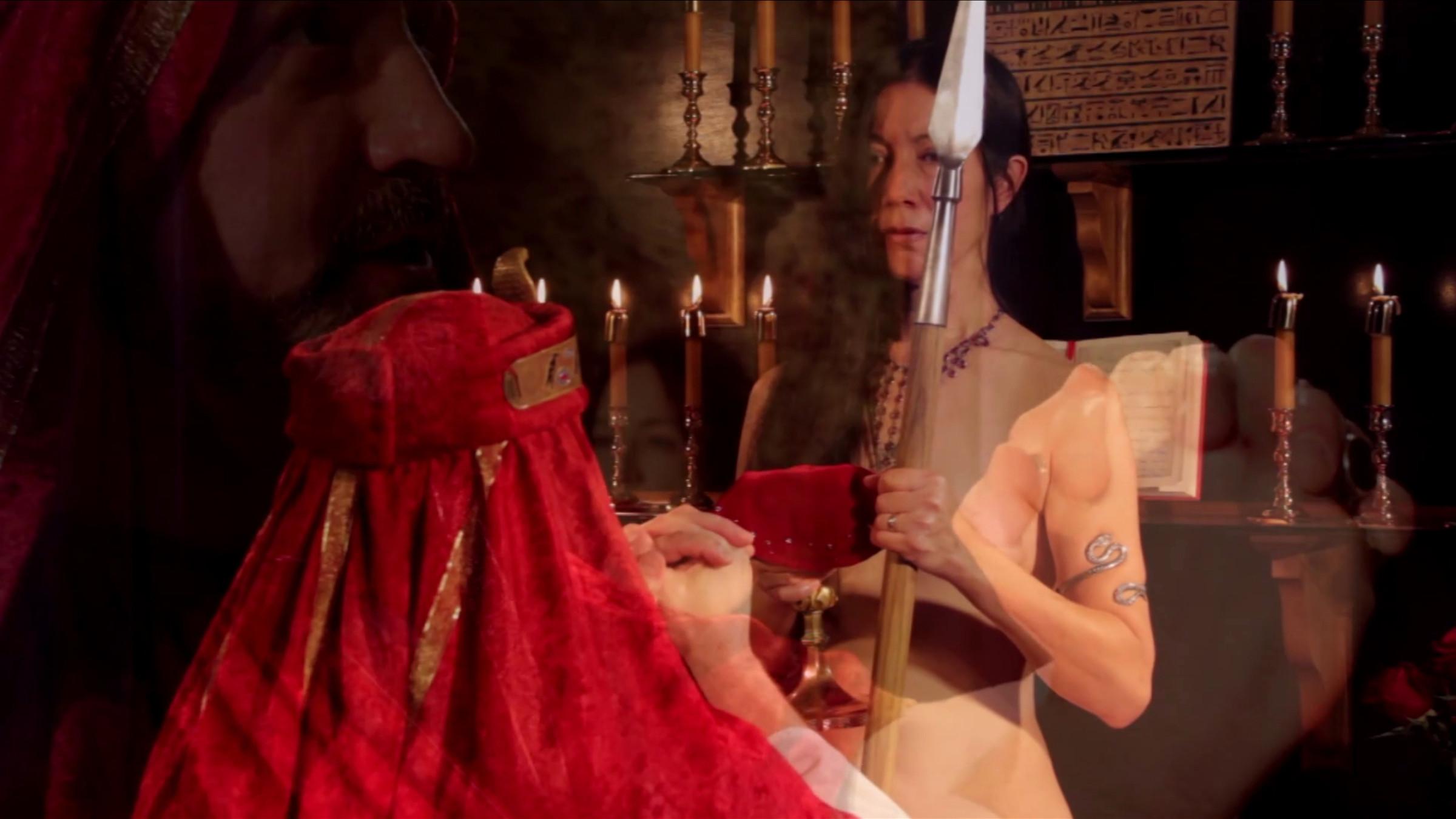 Ecclesia Gnostica Catholica